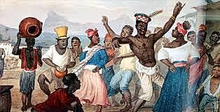 Quais foram as primeiras manifestações de musicais brasileiras?