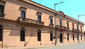 Creación del  Colegio del Uruguay