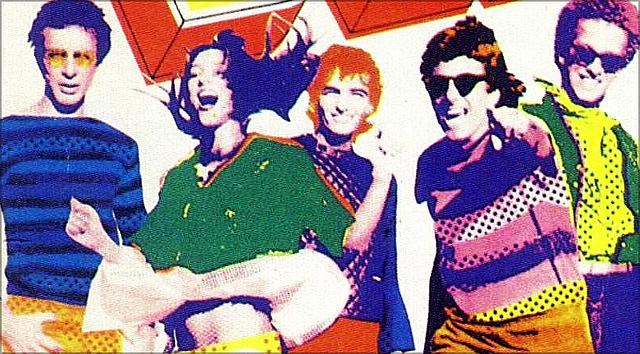 Qual foi o gênero que surgiu nos anos 80? O que eles tocam?