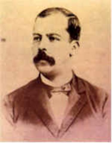Licenciado Manuel Estrada Cabrera (9 febrero 1898 - 8 abril 1920)