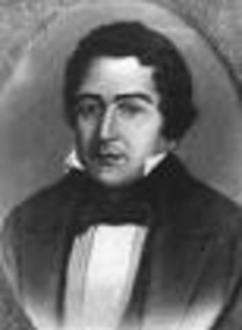 Mariano Rivera Paz