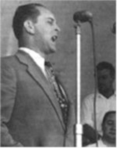 Doctor Juan José Arévalo Bermejo (15 marzo 1945 – 15 de marzo 1951)