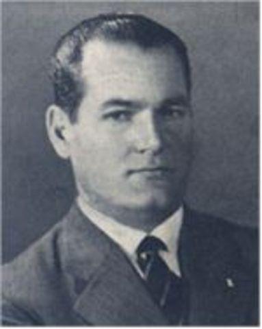 Coronel Jacobo Arbenz Guzmán    (15 marzo 1951- 27 junio 1954)