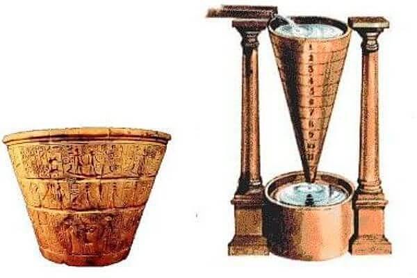 (sis) S. III A.C. Ktesibios.