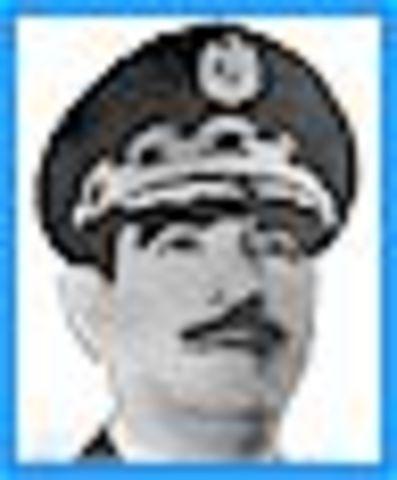 General de División Fernando Lucas García1978-1982