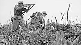 WW2 Verden timeline