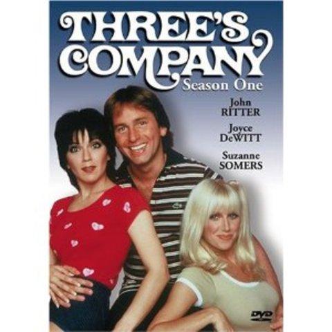 """""""Three's Company"""" Premiere"""