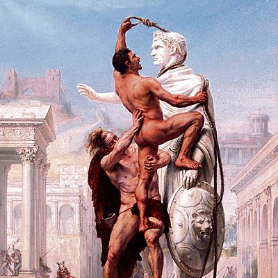 VISIGOTS PACTEN AMB ROMA