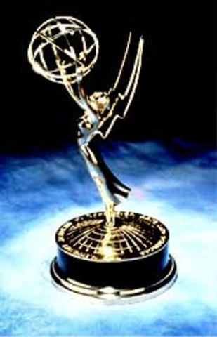 First Daytime Emmy award was given