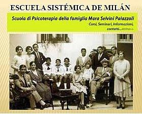 (sis)Comienza la escuela de Milán.