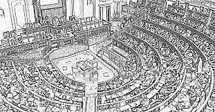 (sis) Congreso de Marcy.