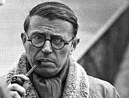 (Hum) Sartre