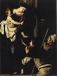 Madonna dei pellegrini