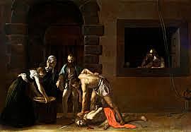 Decollazione di San Giovanni