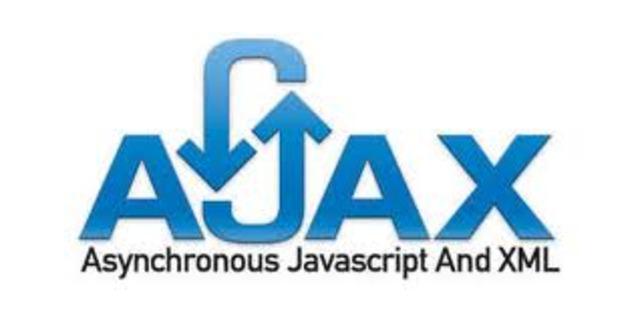 Lanzamiento del AJAX