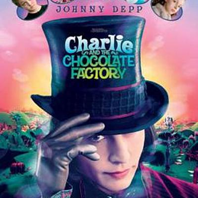 Charlie and the chocolate factory (2010) timeline