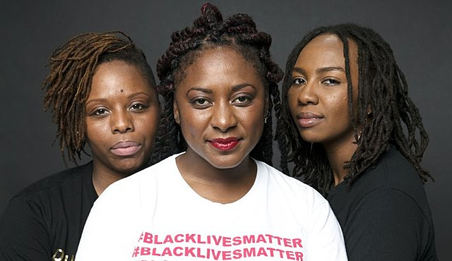 Black Lives Matter Movement is founded