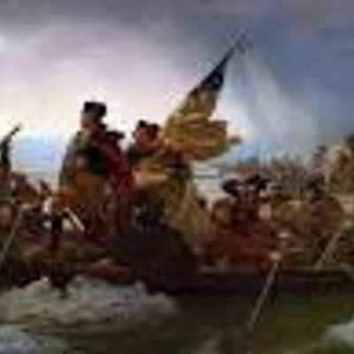 Revolutionary war battles timeline
