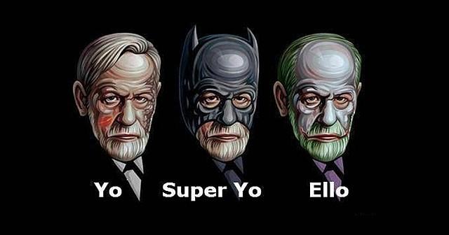 (psi) Super Yo, Yo, Ello