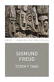 (Psi) Las obras Tótem y tabú