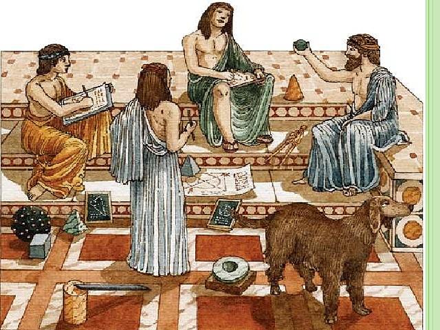 Grecia (s. VI). Aparecen prácticas de Derecho Comercial, también la actividad bancaria y el comercio marítimo.