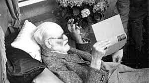 (Psi) A Freud