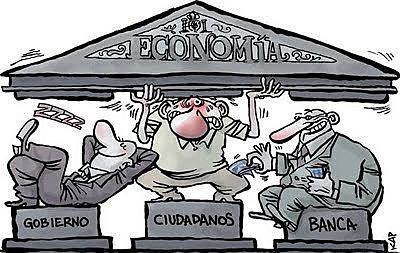 Surge el Capitalismo. El comercio se convierte en la mayor fuente de riqueza.