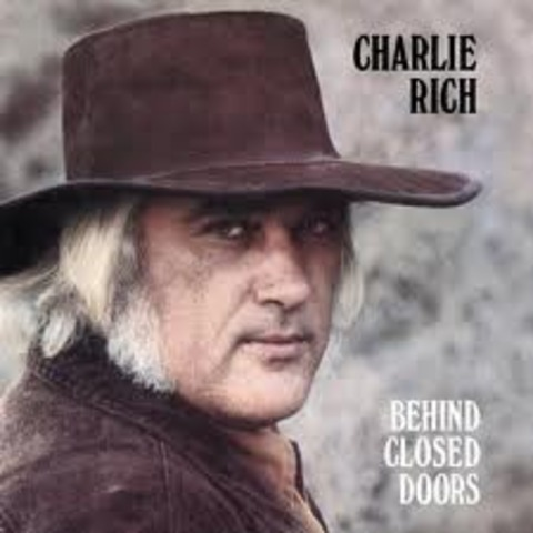 My first concert attended...Charlie Rich!
