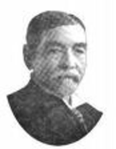 Jose Maria Reina Andrade