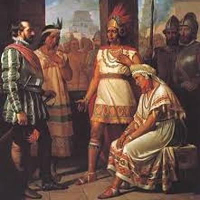 Conquista de Cortes y Nuño Beltrán timeline