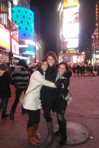 New York City Vacation