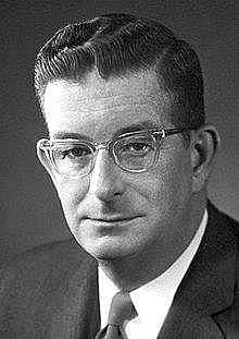 Robert Woodward