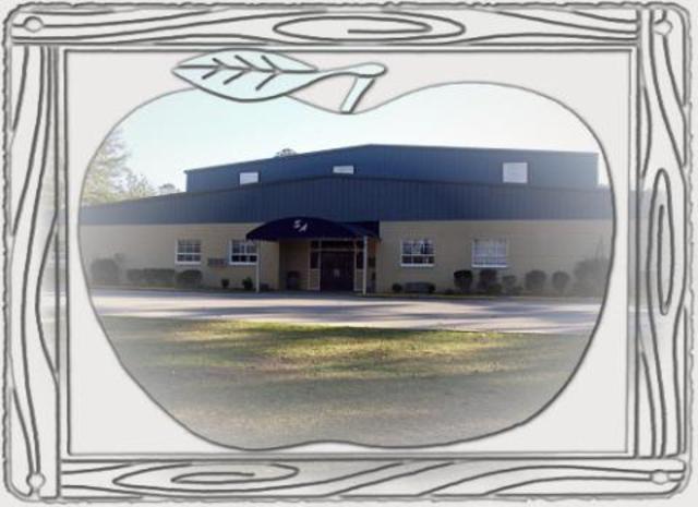 A new school, Sumter Academy.