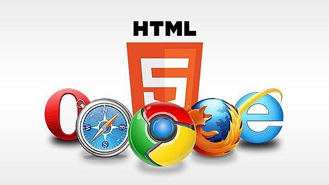 Primer borrador de HTML 5