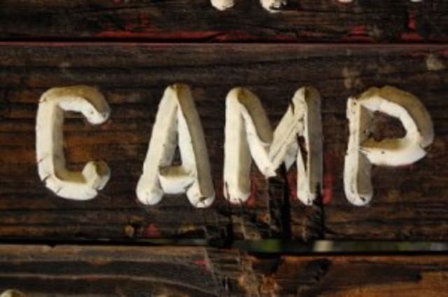 Camp Farnsworth