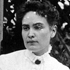 Mrs. Anne Sullivan