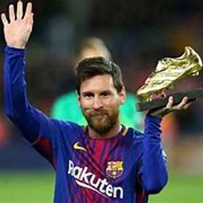 Lionel Andrés Messi timeline
