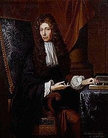 Creation of the Modern Definition of an Element- Robert Boyle