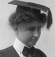 Graduated from Radcliffe in 1904