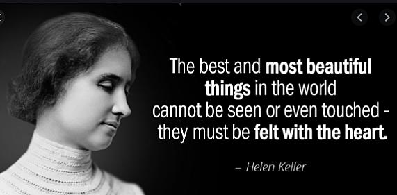 Helen Passes Away