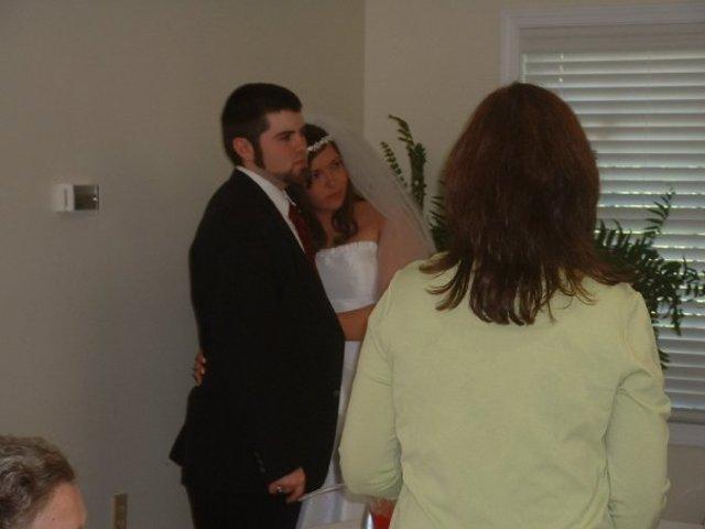 Timmy got Married to Kim Jones
