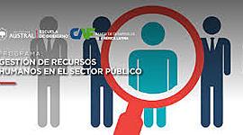 Sesión 3. El recurso humano en el sector público timeline