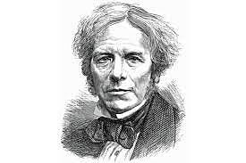 Modified Verson of Dalton's Model - Michael Faraday