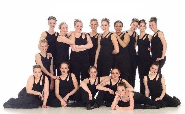 East Tennessee Dance Ensemble