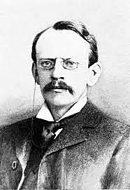Discovery of Electrons and Protons - J.J. Thomson
