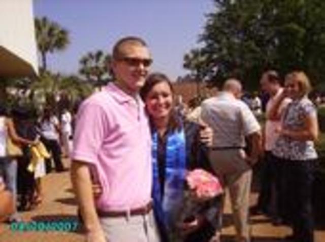 Virginia College Graduation