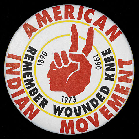 Founding of the American Indian Movement in Minneapolis