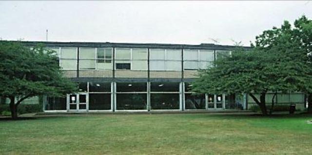 Instituto Tecnológico de Chicago