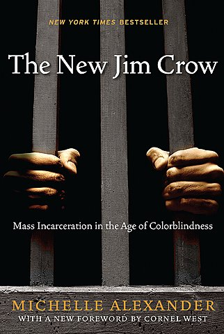 Michelle Alexander Publishes The New Jim Crow
