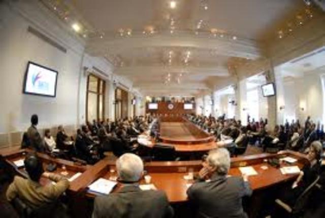 DEMOCRACIA REPRESENTATIVA (Resolución 1080), Parte 1
